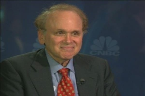 Yergin: What's Really Driving Energy