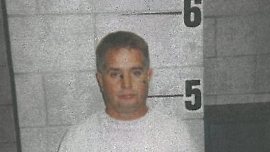 Perry Griggs was arrested by the U.S. Secret Service in early 2002 for stealing more than $4 million from more than 50 investors.