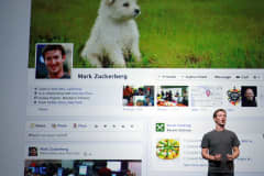 Facebook Eyes News Feed as Next Big Change