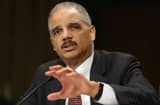 Eric Holder, U.S. Attorney General