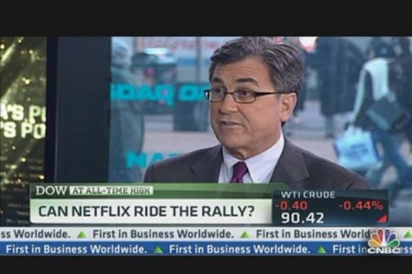 Netflix 'A Worse Company Today': Michael Pachter