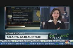 Atlanta, Georgia's Real Estate Market