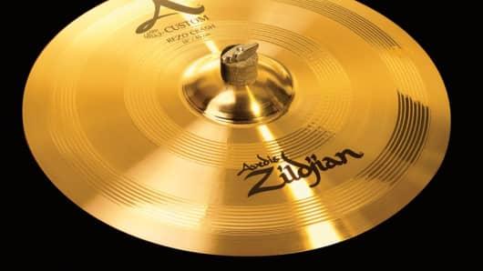 dating zildjian k cymbals Silkeborg