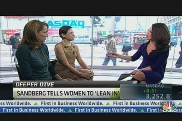 Women on the Board
