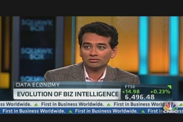 Mining 'Big Data' is Big Business