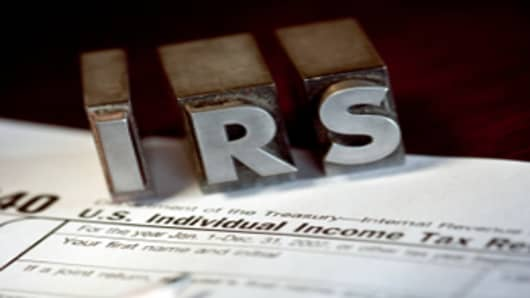 Overcoming 6 tax terrors when preparing your taxes