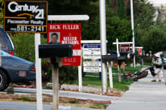 Recovery Headwind? Foreclosures Flare-Up Again