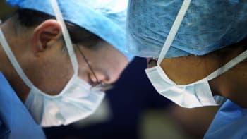Doctors medicine surgeons