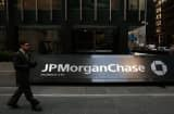 JP Morgan Chase