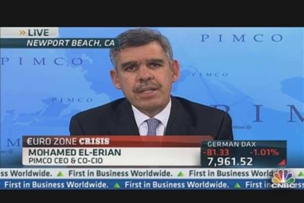 Cyprus Bailout Deal a Sloppy One: El-Erian