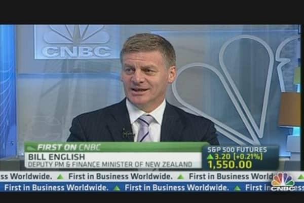 New Zealand's Reconstruction Era