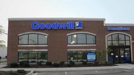 "Goodwill had warned of ""catastrophic"" consequences on the secondary market."