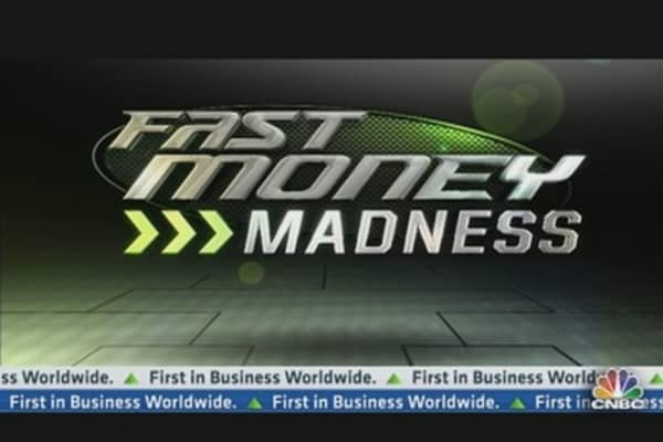 Fast Money Madness Kicks Off