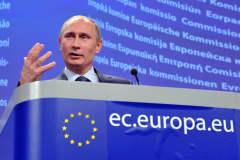 """Станет ли Россия """"спасителем Европы""""?"""