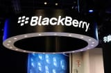 Blackberry at the International Consumer Electronics Show