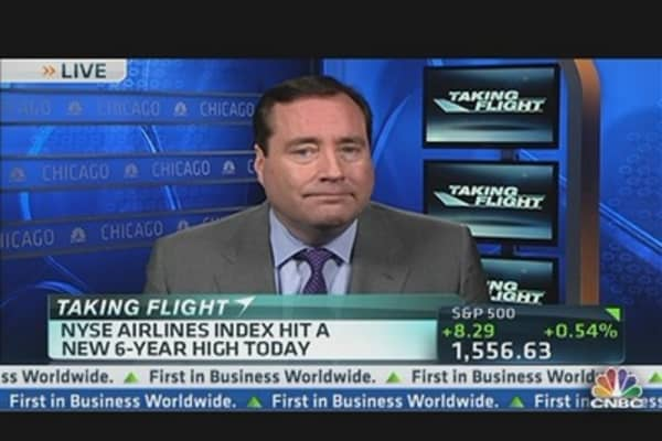Why Airlines Are Targeting Wealthy Flyers