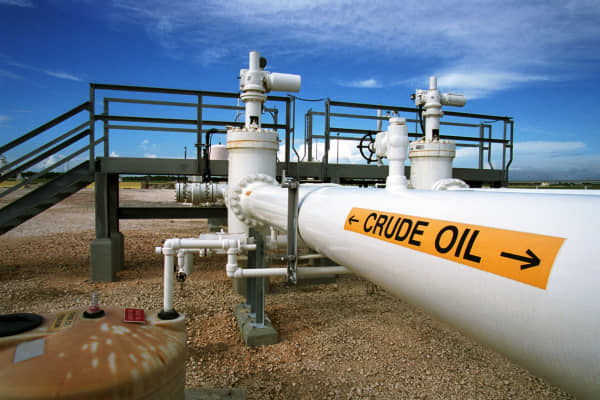 Possible US Budget Fix: Sell Our Strategic Oil