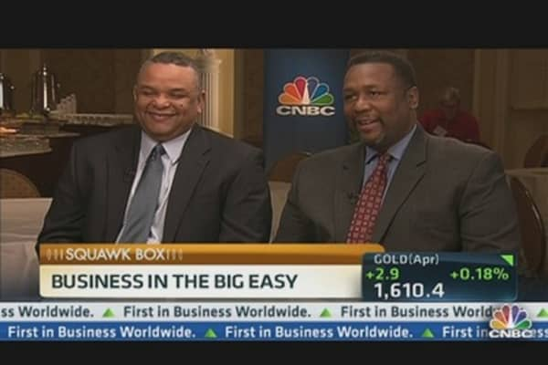 Business Opportunities in the Big Easy