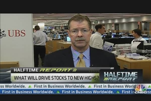 Defensive Stocks Too Pricey: UBS Strategist