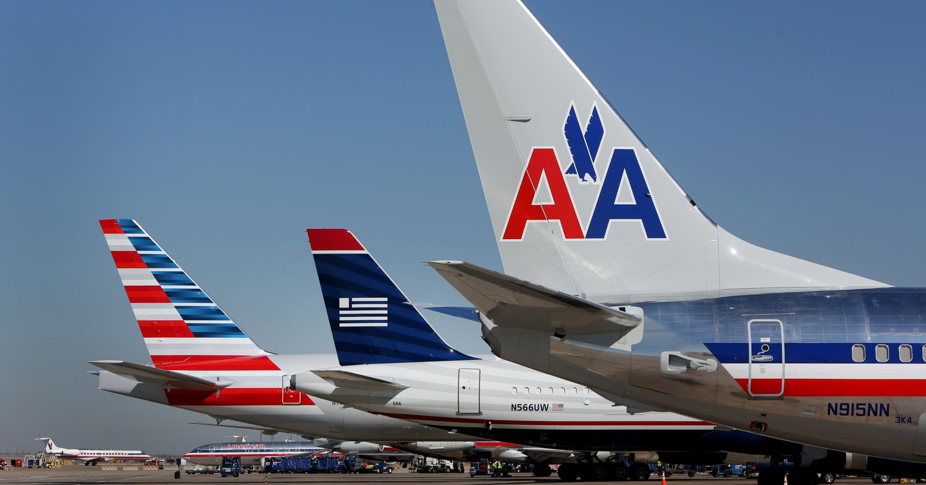 american airlines and us airways merger essay The american airlines-us airways merger was only the latest, albeit the largest,  in a recent spate of airline mergers during the first decade of.