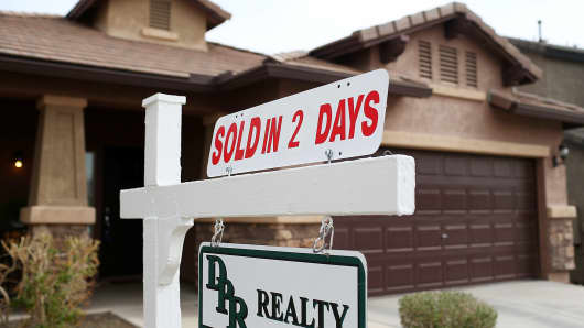Housing real estate