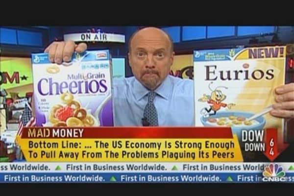 Cyrpus Bailout & US Markets