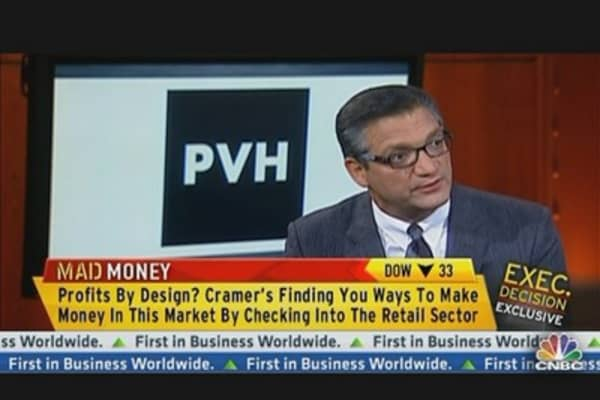 PVH CEO: Europe Is Huge Opportunity For Us