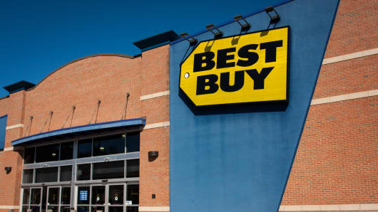 Best Buy Retail