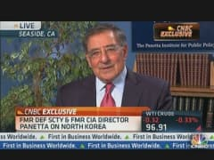Panetta: US, South Korea Must Be Very Prepared