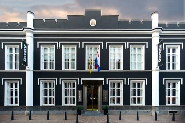 Unique Converted Hotels - Het Arresthuis