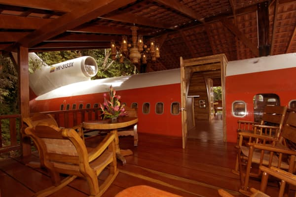 Unique Converted Hotels - Costa Verde