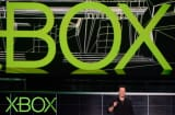 Corporate Vice President of Microsoft Studios Phil Spencer speaks during the Microsoft Xbox press conference at the Electronic Entertainment Expo at the Galen Center on June 4, 2012 in Los Angeles.