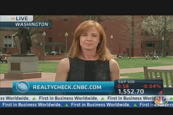 Student Loan Debt Hurts Housing