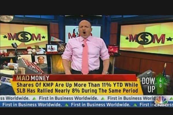 General Electric Gets It!: Cramer