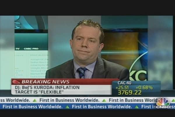 Yen Will Break 100: Expert