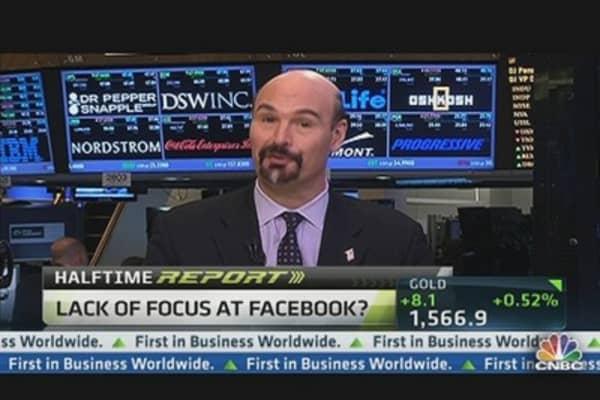 Has Facebook Lost Its Way?