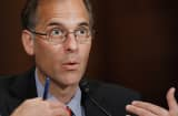 Moody's Analytics Chief Economist Mark Zandi