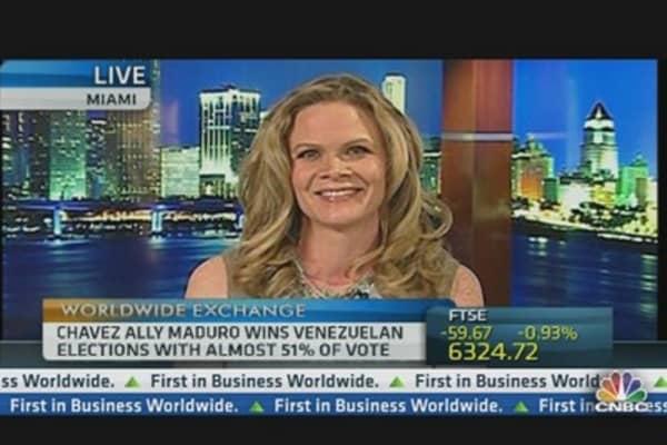Venezuelan Opposition Extremely Relevant: Expert