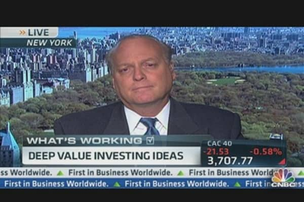 Deep Value Investing Ideas