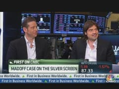 Madoff Case to Hit the Silver Screen