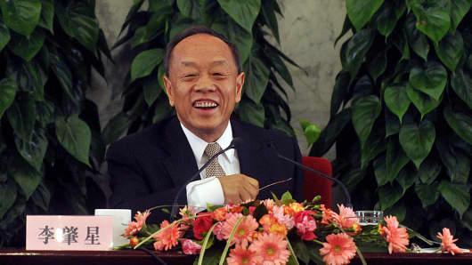 Li Zhaoxing