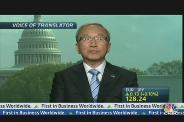 S. Korea Fin Min: No One Size Fits All Approach to Monetary Policy