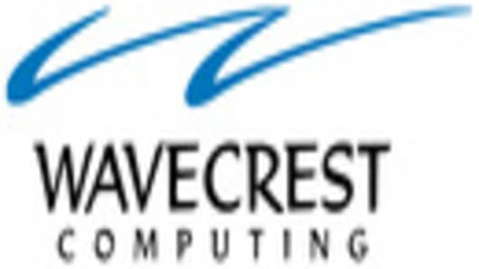 Wavecrest Computing Logo