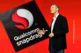Qualcomm Inc., Chairman and CEO Dr. Paul E. Jacobs.