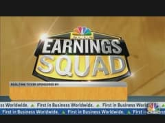 Tuesday Earnings Scorecard