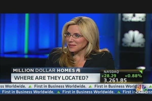 Best Home For $1 Million