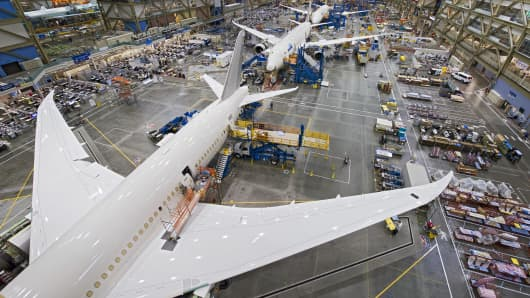 boeing and the aging workforce Us aerospace manufacturing: industry overview and prospects us aerospace manufacturing: industry overview and prospects and an aging aerospace workforce.