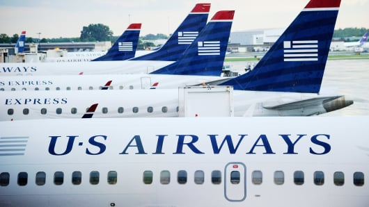 U.S. Airways