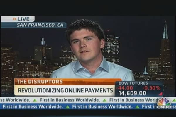 Revolutionizing Online Payments With 'Stripe'