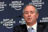 Stephen A. Schwarzman, Chairman and CEO, The Blackstone Group, USA.